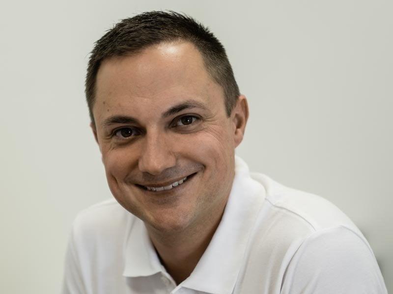 Dr. med. Christian Dietlin, Hautarzt
