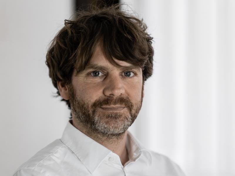 Dr. med. Christoph Strub, Hautarzt